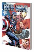 Marvel Universe Captain America Civil War Digest TP *Special Discount*