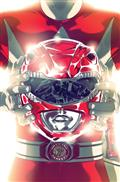 Mighty Morphin Power Rangers #0 Main Cvrs *Special Discount*