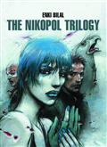 Nikopol Trilogy Vol 01 (MR) *Special Discount*