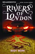 Rivers of London TP Vol 01 Body Work *Special Discount*
