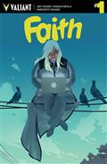 Faith #1 (of 4) Cvr A Kevic-Djurdjevic *Special Discount*