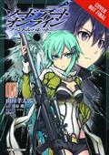 Sword Art Online Phantom Bullet GN Vol 01 (C: 1-1-0) *Special Discount*