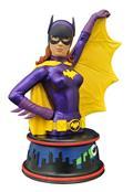 Batman 1966 Batgirl Bust (C: 1-1-2)