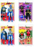 Batman Retro 8In 1St Appearance AF Ser 1 Asst (Net) (C: 1-1-