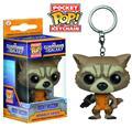 Pocket Pop Gotg Rocket Raccoon Vin Fig Keychain (C: 1-1-2)