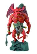 Hellboy The First Hellboy Statue (Net) (C: 0-1-2)