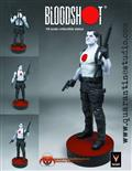 Valiant Bloodshot Resin 1/6 Scale Statue (C: 1-1-2)