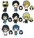 Durarara X2 Picktam Straps 8Pc Asst (C: 1-1-2)