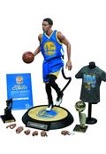 Stephen Curry Real Masterpiece 1/6 Scale AF (Net) (C: 1-1-2)