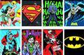 DC Heroes Joker Banner (C: 1-1-1)