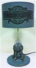 Game of Thrones Iron Throne Table Lamp (Net) (O/A) (C: 1-1-2