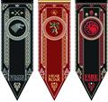 Game of Thrones Targaryen Tournament Banner (C: 1-1-1)
