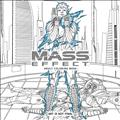 Mass Effect Adult Coloring Book TP (C: 0-1-2)