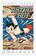Astro Boy Omnibus TP Vol 07 (C: 0-1-2)