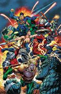 Justice League Suicide Squad #3 (of 6)