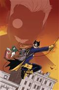 Batgirl #7 *Rebirth Overstock*