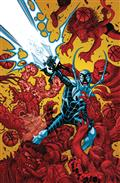 Blue Beetle #5 *Rebirth Overstock*
