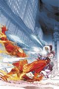 Flash #14 *Rebirth Overstock*