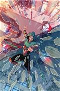 Green Arrow #15 *Rebirth Overstock*