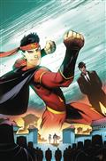 New Super Man #7
