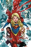 Supergirl #5 *Rebirth Overstock*