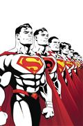 Superman #14 *Rebirth Overstock*