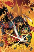 Teen Titans #4 *Rebirth Overstock*