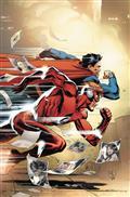 Titans #7 *Rebirth Overstock*