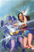 Batman 66 Meets Wonder Woman 77 #1 (of 6) Var Ed