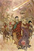 Flintstones #7