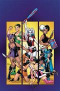 Harley Quinns Gang of Harleys TP *Special Discount*