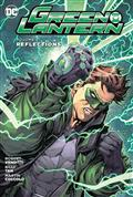 Green Lantern TP Vol 08 Reflections *Special Discount*
