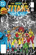 New Teen Titans TP Vol 06 *Special Discount*