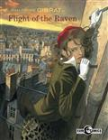 Flight of The Raven TP