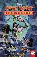 Mickey Mouse Shorts Season 1 TP Vol 01