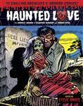 Haunted Love HC Vol 01
