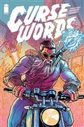 Curse Words #1 Cvr A Browne (MR) *Special Discount*