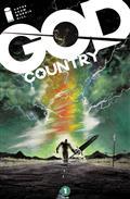 God Country #1 Cvr A Shaw & Stewart (MR)