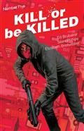 Kill Or Be Killed #5 (MR)