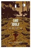 She Wolf #5 (MR)