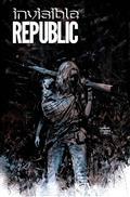 Invisible Republic #15 (MR)
