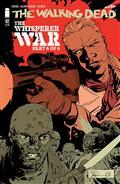 Walking Dead #162 Cvr A Adlard & Stewart (MR)