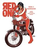 Red One HC Vol 02 Undercover (MR)