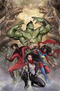 Now Totally Awesome Hulk #15