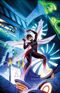Unstoppable Wasp #1