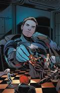 Captain America Steve Rogers #9 *Clearance*