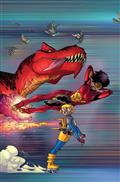 Moon Girl And Devil Dinosaur #15 *Clearance*