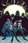 Doctor Strange Punisher Magic Bullets #2 (of 4) *Clearance*