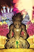 Guardians of Galaxy #16