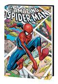 Amazing Spider-Man Omnibus HC Vol 03 Mckone Cvr *Special Discount*